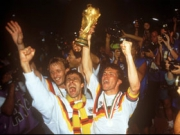 Heute vor 25 Jahren: Die 90er-Weltmeister erinnern sich