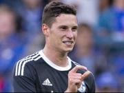 In Sachen Draxler: Heldt gibt Juve einen Korb
