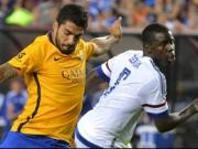 Hazard und Suarez traumhaft: Chelsea schl�gt Bar�a