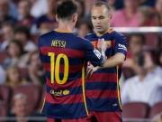 UEFA-Supercup - Bar�a auf dem Weg zum Sechsfach-Triumph
