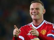 Rooney-Show in Br�gge - ManUnited in der K�nigsklasse