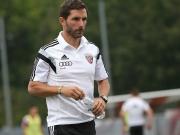 Sechstes Unentschieden f�r Ingolstadt