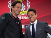 Ein gro�er Name f�r die Bundesliga -
