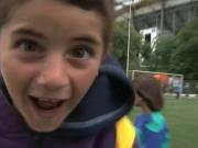 Fl�chtlingskrise: So engagieren sich Klubs und Spieler