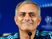 FC Porto - Mourinho bekommt ein weiches Herz