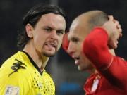 Magath und Co. - Die Prominenz �ber Bayern-BVB