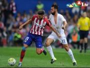 Navas rettet Real das Derby