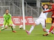 Bayern-II-Trainer Vogel: