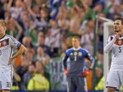 0:1 in Irland: Deutschland hat schon wieder ein Finale