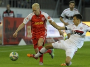 Hein �rgert den FC Bayern gewaltig