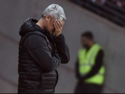 Eintracht Frankfurt in der Herbstkrise