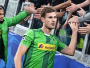 0:0 in Turin - Mutmacher f�r M�nchengladbach