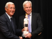 Kulturpreis 2015 - Lippi sorgt f�r den H�hepunkt