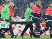 Betroffenheit nach Hahn-Verletzung: Geis' Reaktion