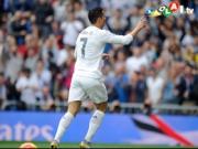 Ronaldo trifft per Flugkopfball