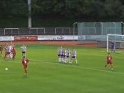 Tor von Shane Famakinwa (SV Bergisch Gladbach 09) | RHEINKICK.TV