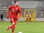 Scholl rettet Bayern das Remis