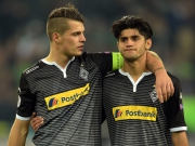 Nur 1:1 - Gladbach scheitert an der Juve-Wand