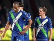 Entt�uschung in Eindhoven - Allofs kritisiert VfL