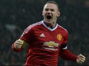 Lob f�r Wayne - Van Gaal schw�rmt von Rooney