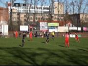 Berlin-Liga: Vier Tore des BFC Preussen bei K�penick