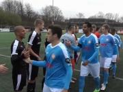 Fortuna Köln schlägt Hürth im Pokal standesgemäß