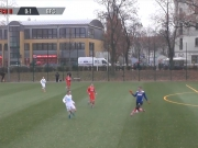Patzer entscheidet Partie: 1. FC Union Berlin II - BFC Dynamo