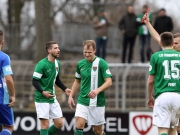 Trotz Gelb-Rot: Schweinfurt punktet gegen Aschaffenburg