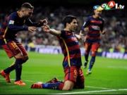 Suarez macht Reals Demontage perfekt
