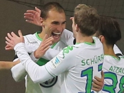 Wolfsburgs eiskalter Sieg -