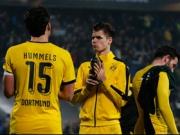 0:1 in Krasnodar - BVB verspielt Tabellenf�hrung