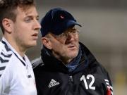 Mit Denk-Traumtor: Buchbach stoppt den FC Bayern II