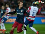 Atletico erobert Rang zwei zur�ck