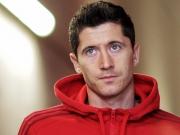 Lewandowski schweigt zu Real-Besuch seines Beraters