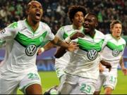 Wolfsburg au�er Rand und Band