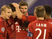 Bayern ist Gegner egal - Sonderlob für Ulreich