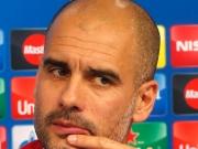 Guardiolas Verbundenheit mit seiner Mannschaft