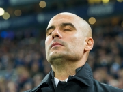 Verletzte ohne Ende: Guardiola total bedient