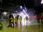 F�chse Berlin - Zwischen Handball-Schwei� und Cheerleading