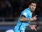 Suarez' Sahnetag - Die Highlights im Video