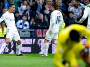 Matchwinner Ronaldo: Elfer verschossen, Elfer verwandelt