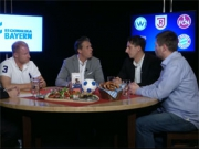 R�ckblick auf die Hinrunde der RL Bayern - Teil 2