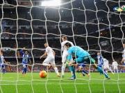Real brilliert bei Zidane-Deb�t
