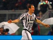 Coppa: Lichtsteiner nutzt Zazas Pfostenknaller