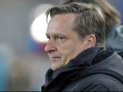 Heldts fieberhafte Suche nach einem H�wedes-Ersatz