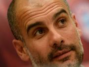 Countdown: Guardiolas letzte Chance auf das Triple