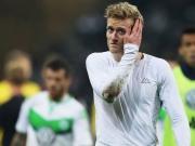 Schon 15 Punkte auf den BVB - Wolfsburg hat den Blues