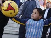 Murtasa und Messi: Das Treffen ist fast perfekt