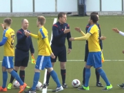 Oberliga Hamburg: Barmbek-Uhlenhorst siegt im neuen Stadion