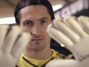 #UnserRespekt: Bundesliga-Stars unterst�tzen Sporthilfe